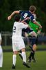 Mt Tabor Spartans vs East Forsyth Eagles Men's Varsity Soccer<br /> Tuesday, September 03, 2013 at Mt Tabor High School<br /> Winston Salem, North Carolina<br /> (file 193344_QE6Q1337_1D2N)