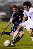 Mt Tabor Spartans vs East Forsyth Eagles Men's Varsity Soccer<br /> Tuesday, September 03, 2013 at Mt Tabor High School<br /> Winston Salem, North Carolina<br /> (file 202946_BV0H5043_1D4)