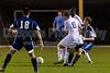 Mt Tabor Spartans vs East Forsyth Eagles Men's Varsity Soccer<br /> Tuesday, September 03, 2013 at Mt Tabor High School<br /> Winston Salem, North Carolina<br /> (file 201831_BV0H4964_1D4)