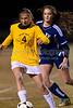 Mt Tabor Spartans vs E Forsyth Eagles Women's Varsity Soccer<br /> Monday, March 05, 2012 at Mt Tabor High School<br /> Winston-Salem, North Carolina<br /> (file 193154_BV0H1815_1D4)