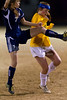 Mt Tabor Spartans vs E Forsyth Eagles Women's Varsity Soccer<br /> Monday, March 05, 2012 at Mt Tabor High School<br /> Winston-Salem, North Carolina<br /> (file 193130_BV0H1803_1D4)