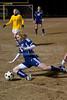 Mt Tabor Spartans vs E Forsyth Eagles Women's Varsity Soccer<br /> Monday, March 05, 2012 at Mt Tabor High School<br /> Winston-Salem, North Carolina<br /> (file 193114_803Q3914_1D3)