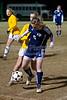 Mt Tabor Spartans vs E Forsyth Eagles Women's Varsity Soccer<br /> Monday, March 05, 2012 at Mt Tabor High School<br /> Winston-Salem, North Carolina<br /> (file 193113_803Q3913_1D3)