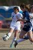 Mt Tabor Spartans vs Forbush Falcons Women's Varsity Soccer