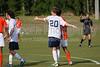 Mt Tabor Spartans vs Glenn Bobcats Men's Varsity Soccer<br /> Forsyth Cup Soccer Tournament Semifinal Match<br /> Thursday, August 22, 2013 at West Forsyth High School<br /> Clemmons, North Carolina<br /> (file 171632_803Q4139_1D3)