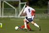 Mt Tabor Spartans vs Glenn Bobcats Men's Varsity Soccer<br /> Forsyth Cup Soccer Tournament Semifinal Match<br /> Thursday, August 22, 2013 at West Forsyth High School<br /> Clemmons, North Carolina<br /> (file 171814_BV0H2691_1D4)