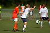 Mt Tabor Spartans vs Glenn Bobcats Men's Varsity Soccer<br /> Forsyth Cup Soccer Tournament Semifinal Match<br /> Thursday, August 22, 2013 at West Forsyth High School<br /> Clemmons, North Carolina<br /> (file 171806_BV0H2689_1D4)