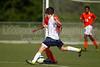 Mt Tabor Spartans vs Glenn Bobcats Men's Varsity Soccer<br /> Forsyth Cup Soccer Tournament Semifinal Match<br /> Thursday, August 22, 2013 at West Forsyth High School<br /> Clemmons, North Carolina<br /> (file 171812_BV0H2690_1D4)