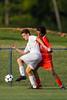 Mt Tabor Spartans vs Glenn Bobcats Men's Varsity Soccer<br /> Forsyth Cup Qtrfinals<br /> Tuesday, August 14, 2012 at West Forsyth High School<br /> Clemmons, NC<br /> (file 181110_BV0H7302_1D4)