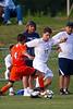 Mt Tabor Spartans vs Glenn Bobcats Men's Varsity Soccer<br /> Forsyth Cup Qtrfinals<br /> Tuesday, August 14, 2012 at West Forsyth High School<br /> Clemmons, NC<br /> (file 181327_BV0H7323_1D4)