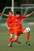 Mt Tabor Spartans vs Glenn Bobcats Men's Varsity Soccer<br /> Forsyth Cup Qtrfinals<br /> Tuesday, August 14, 2012 at West Forsyth High School<br /> Clemmons, NC<br /> (file 181157_BV0H7310_1D4)