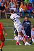 Mt Tabor Spartans vs Glenn Bobcats Men's Varsity Soccer<br /> Forsyth Cup Qtrfinals<br /> Tuesday, August 14, 2012 at West Forsyth High School<br /> Clemmons, NC<br /> (file 181314_BV0H7321_1D4)