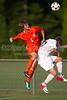 Mt Tabor Spartans vs Glenn Bobcats Men's Varsity Soccer<br /> Forsyth Cup Qtrfinals<br /> Tuesday, August 14, 2012 at West Forsyth High School<br /> Clemmons, NC<br /> (file 181040_BV0H7300_1D4)