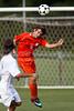 Mt Tabor Spartans vs Glenn Bobcats Men's Varsity Soccer<br /> Forsyth Cup Qtrfinals<br /> Tuesday, August 14, 2012 at West Forsyth High School<br /> Clemmons, NC<br /> (file 181159_BV0H7313_1D4)