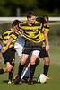 Mt Tabor Spartans vs RJR Demons Men's Varsity Soccer<br /> Forsyth Cup Soccer Tournament Consolation Match<br /> Saturday, August 24, 2013 at West Forsyth High School<br /> Clemmons, North Carolina<br /> (file 180141_BV0H3841_1D4)