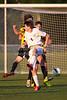 Mt Tabor Spartans vs RJR Demons Men's Varsity Soccer<br /> Forsyth Cup Soccer Tournament Consolation Match<br /> Saturday, August 24, 2013 at West Forsyth High School<br /> Clemmons, North Carolina<br /> (file 193423_BV0H4236_1D4)