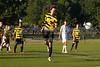 Mt Tabor Spartans vs RJR Demons Men's Varsity Soccer<br /> Forsyth Cup Soccer Tournament Consolation Match<br /> Saturday, August 24, 2013 at West Forsyth High School<br /> Clemmons, North Carolina<br /> (file 181601_803Q4454_1D3)