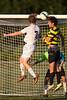 Mt Tabor Spartans vs RJR Demons Men's Varsity Soccer<br /> Forsyth Cup Soccer Tournament Consolation Match<br /> Saturday, August 24, 2013 at West Forsyth High School<br /> Clemmons, North Carolina<br /> (file 192013_BV0H4185_1D4)