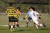 Mt Tabor Spartans vs RJR Demons Men's Varsity Soccer<br /> Forsyth Cup Soccer Tournament Consolation Match<br /> Saturday, August 24, 2013 at West Forsyth High School<br /> Clemmons, North Carolina<br /> (file 182425_BV0H3936_1D4)