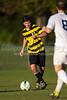 Mt Tabor Spartans vs RJR Demons Men's Varsity Soccer<br /> Forsyth Cup Soccer Tournament Consolation Match<br /> Saturday, August 24, 2013 at West Forsyth High School<br /> Clemmons, North Carolina<br /> (file 185439_BV0H4049_1D4)