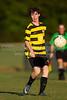 Mt Tabor Spartans vs RJR Demons Men's Varsity Soccer<br /> Forsyth Cup Soccer Tournament Consolation Match<br /> Saturday, August 24, 2013 at West Forsyth High School<br /> Clemmons, North Carolina<br /> (file 190844_BV0H4154_1D4)