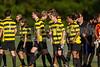 Mt Tabor Spartans vs RJR Demons Men's Varsity Soccer<br /> Forsyth Cup Soccer Tournament Consolation Match<br /> Saturday, August 24, 2013 at West Forsyth High School<br /> Clemmons, North Carolina<br /> (file 175926_BV0H3827_1D4)