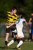 Mt Tabor Spartans vs RJR Demons Men's Varsity Soccer<br /> Forsyth Cup Soccer Tournament Consolation Match<br /> Saturday, August 24, 2013 at West Forsyth High School<br /> Clemmons, North Carolina<br /> (file 190442_BV0H4128_1D4)