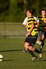 Mt Tabor Spartans vs RJR Demons Men's Varsity Soccer<br /> Forsyth Cup Soccer Tournament Consolation Match<br /> Saturday, August 24, 2013 at West Forsyth High School<br /> Clemmons, North Carolina<br /> (file 191306_BV0H4169_1D4)