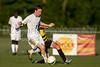 Mt Tabor Spartans vs RJR Demons Men's Varsity Soccer<br /> Forsyth Cup Soccer Tournament Consolation Match<br /> Saturday, August 24, 2013 at West Forsyth High School<br /> Clemmons, North Carolina<br /> (file 190159_BV0H4103_1D4)