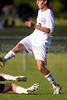 Mt Tabor Spartans vs RJR Demons Men's Varsity Soccer<br /> Forsyth Cup Soccer Tournament Consolation Match<br /> Saturday, August 24, 2013 at West Forsyth High School<br /> Clemmons, North Carolina<br /> (file 181732_BV0H3908_1D4)