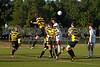 Mt Tabor Spartans vs RJR Demons Men's Varsity Soccer<br /> Forsyth Cup Soccer Tournament Consolation Match<br /> Saturday, August 24, 2013 at West Forsyth High School<br /> Clemmons, North Carolina<br /> (file 181840_803Q4464_1D3)