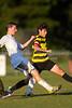 Mt Tabor Spartans vs RJR Demons Men's Varsity Soccer<br /> Forsyth Cup Soccer Tournament Consolation Match<br /> Saturday, August 24, 2013 at West Forsyth High School<br /> Clemmons, North Carolina<br /> (file 190759_BV0H4148_1D4)