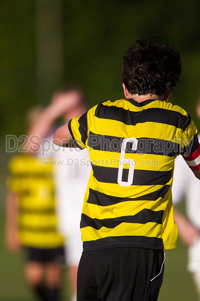 Mt Tabor Spartans vs RJR Demons Men's Varsity Soccer<br /> Forsyth Cup Soccer Tournament Consolation Match<br /> Saturday, August 24, 2013 at West Forsyth High School<br /> Clemmons, North Carolina<br /> (file 183254_BV0H3987_1D4)