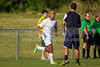 Mt Tabor Spartans vs RJR Demons Men's Varsity Soccer<br /> Forsyth Cup Soccer Tournament Consolation Match<br /> Saturday, August 24, 2013 at West Forsyth High School<br /> Clemmons, North Carolina<br /> (file 175625_BV0H3814_1D4)