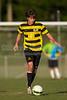 Mt Tabor Spartans vs RJR Demons Men's Varsity Soccer<br /> Forsyth Cup Soccer Tournament Consolation Match<br /> Saturday, August 24, 2013 at West Forsyth High School<br /> Clemmons, North Carolina<br /> (file 190427_BV0H4124_1D4)
