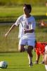 Mt Tabor Spartans vs RJR Demons Men's Varsity Soccer<br /> Forsyth Cup Soccer Tournament Consolation Match<br /> Saturday, August 24, 2013 at West Forsyth High School<br /> Clemmons, North Carolina<br /> (file 182553_BV0H3947_1D4)