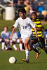 Mt Tabor Spartans vs RJR Demons Men's Varsity Soccer<br /> Forsyth Cup Soccer Tournament Consolation Match<br /> Saturday, August 24, 2013 at West Forsyth High School<br /> Clemmons, North Carolina<br /> (file 181731_BV0H3906_1D4)