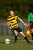 Mt Tabor Spartans vs RJR Demons Men's Varsity Soccer<br /> Forsyth Cup Soccer Tournament Consolation Match<br /> Saturday, August 24, 2013 at West Forsyth High School<br /> Clemmons, North Carolina<br /> (file 185804_BV0H4076_1D4)