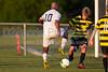 Mt Tabor Spartans vs RJR Demons Men's Varsity Soccer<br /> Forsyth Cup Soccer Tournament Consolation Match<br /> Saturday, August 24, 2013 at West Forsyth High School<br /> Clemmons, North Carolina<br /> (file 193336_BV0H4224_1D4)
