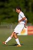 Mt Tabor Spartans vs RJR Demons Men's Varsity Soccer<br /> Forsyth Cup Soccer Tournament Consolation Match<br /> Saturday, August 24, 2013 at West Forsyth High School<br /> Clemmons, North Carolina<br /> (file 181008_BV0H3874_1D4)