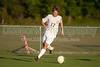 Mt Tabor Spartans vs RJR Demons Men's Varsity Soccer<br /> Forsyth Cup Soccer Tournament Consolation Match<br /> Saturday, August 24, 2013 at West Forsyth High School<br /> Clemmons, North Carolina<br /> (file 191637_QE6Q1111_1D2N)