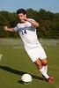 Mt Tabor Spartans vs RJR Demons Men's Varsity Soccer<br /> Forsyth Cup Soccer Tournament Consolation Match<br /> Saturday, August 24, 2013 at West Forsyth High School<br /> Clemmons, North Carolina<br /> (file 181603_803Q4456_1D3)