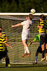 Mt Tabor Spartans vs RJR Demons Men's Varsity Soccer<br /> Forsyth Cup Soccer Tournament Consolation Match<br /> Saturday, August 24, 2013 at West Forsyth High School<br /> Clemmons, North Carolina<br /> (file 192013_BV0H4184_1D4)