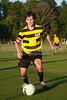 Mt Tabor Spartans vs RJR Demons Men's Varsity Soccer<br /> Forsyth Cup Soccer Tournament Consolation Match<br /> Saturday, August 24, 2013 at West Forsyth High School<br /> Clemmons, North Carolina<br /> (file 191000_803Q4540_1D3)