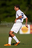 Mt Tabor Spartans vs RJR Demons Men's Varsity Soccer<br /> Forsyth Cup Soccer Tournament Consolation Match<br /> Saturday, August 24, 2013 at West Forsyth High School<br /> Clemmons, North Carolina<br /> (file 181008_BV0H3875_1D4)