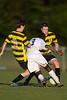 Mt Tabor Spartans vs RJR Demons Men's Varsity Soccer<br /> Forsyth Cup Soccer Tournament Consolation Match<br /> Saturday, August 24, 2013 at West Forsyth High School<br /> Clemmons, North Carolina<br /> (file 190004_BV0H4089_1D4)