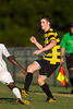 Mt Tabor Spartans vs RJR Demons Men's Varsity Soccer<br /> Forsyth Cup Soccer Tournament Consolation Match<br /> Saturday, August 24, 2013 at West Forsyth High School<br /> Clemmons, North Carolina<br /> (file 185804_BV0H4077_1D4)