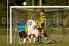 Mt Tabor Spartans vs RJR Demons Men's Varsity Soccer<br /> Forsyth Cup Soccer Tournament Consolation Match<br /> Saturday, August 24, 2013 at West Forsyth High School<br /> Clemmons, North Carolina<br /> (file 191049_BV0H4161_1D4)