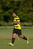 Mt Tabor Spartans vs RJR Demons Men's Varsity Soccer<br /> Forsyth Cup Soccer Tournament Consolation Match<br /> Saturday, August 24, 2013 at West Forsyth High School<br /> Clemmons, North Carolina<br /> (file 175557_BV0H3805_1D4)