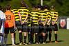 Mt Tabor Spartans vs RJR Demons Men's Varsity Soccer<br /> Forsyth Cup Soccer Tournament Consolation Match<br /> Saturday, August 24, 2013 at West Forsyth High School<br /> Clemmons, North Carolina<br /> (file 175723_BV0H3821_1D4)